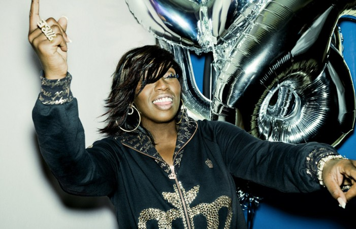 Alexander Wang Launches H&M Collection to Missy Elliott Beats
