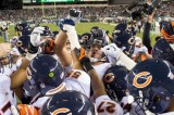 Chicago Bears Road Warriors