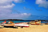 Cape Verde Islands: Boa Vista is a Beautiful View [Video]