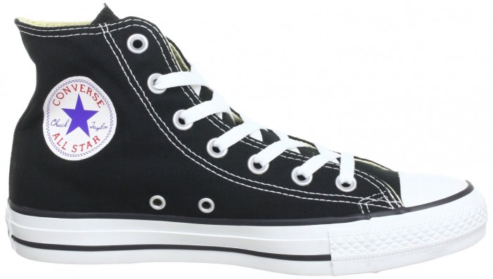 Converse Suing to Stop Chuck Taylor Knockoffs
