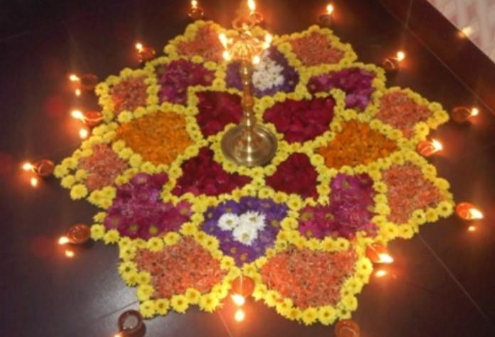 Three Million in U.S. Celebrating Diwali