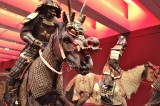 Samurai Exhibit at LACMA Displays Evolution of Armor and Lore