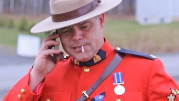 RCMP Member Suicide From PTSD a Result of Ignorance