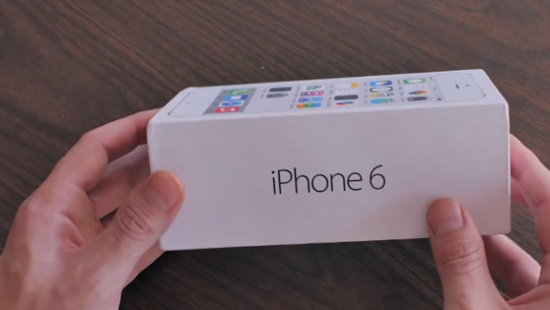 Apple Inc. Bends the Rules With iPhone 6
