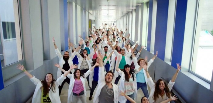 Biomedicine Scientists Dance to Raise Awareness and Funding [Video]