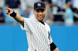 The Players Tribune: New Site Launched by Derek Jeter
