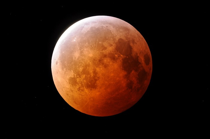 Lunar Eclipse Will Feature Rare Quality