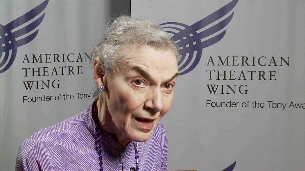 marian seldes obituary