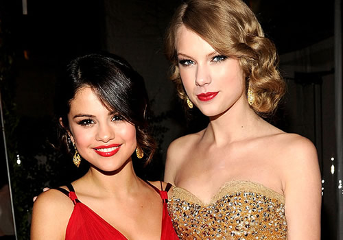 Taylor Swift Advice to Selena Gomez Good for All
