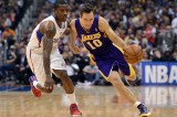 Steve Nash Will Likely Miss The Entire Season