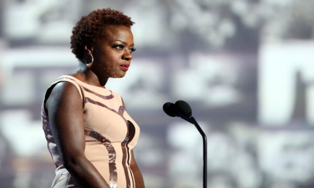 Viola Davis Surprised Hollywood on Her Past Poverty