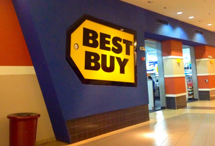 Best Buy Customer Waits in Line 11 Days for Black Friday