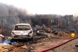 Boko Haram Territory Reclaimed