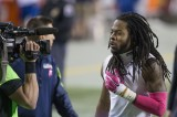 Richard Sherman Blasts NFL in Press Conference [Video]