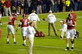 Alabama Overtakes Florida State as Number One in Associated Press Poll