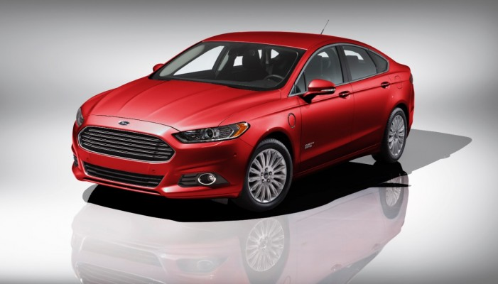 Ford Fusion Recall Underway