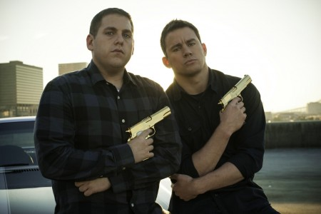 22 Jump Street Seriously Funny Follow Up (DVD Review/Trailer)