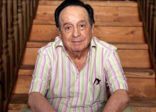 Roberto Gomez Bolanos