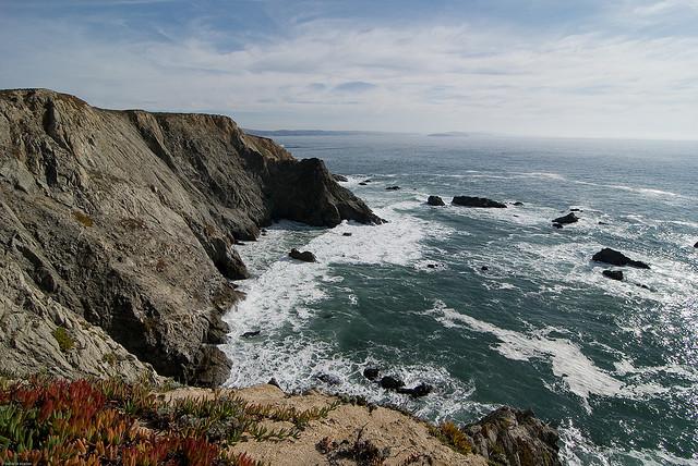Bodega Bay Boat Wreck Results in Four Dead in California