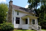 Laura Ingalls Wilder Historic Missouri Home of Rocky Ridge Farm