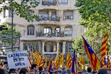 Catalonia Votes Informally on Independence From Spain
