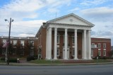 North Carolina Man Sentenced for Murder of Special Deputy U.S. Marshal