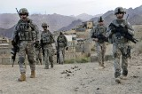 President Barack Obama Extends Troops Stay in Afghanistan