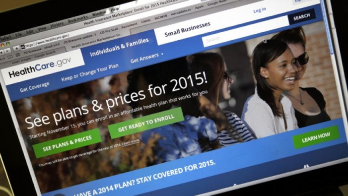 Health Insurance Open Enrollment the Second Time Around