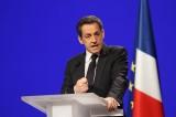 Nicolas Sarkozy Wins UMP Party Vote
