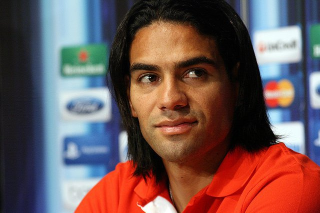 Falcao in Optimal Condition for Arsenal Match