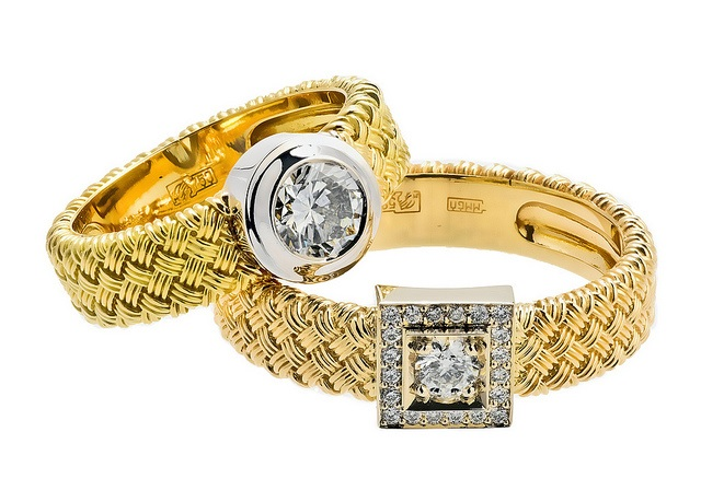 Black Friday Jewelry Sales Dazzle