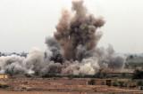 Baghadadi Leader of ISIS Wounded In Airstrike