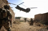 Iraq to Host UK Soldiers for First Time Since 2011