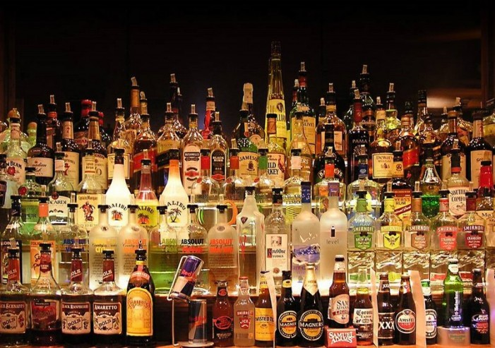 Alcoholism Affects Only 10 Percent of People Who Drink Too Much