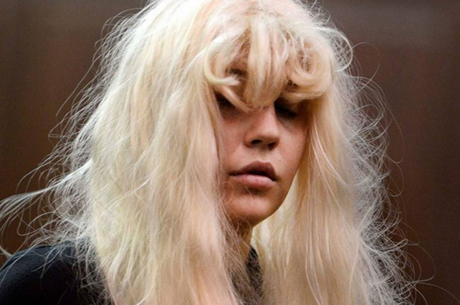 Amanda Bynes' Top Craziest Moments