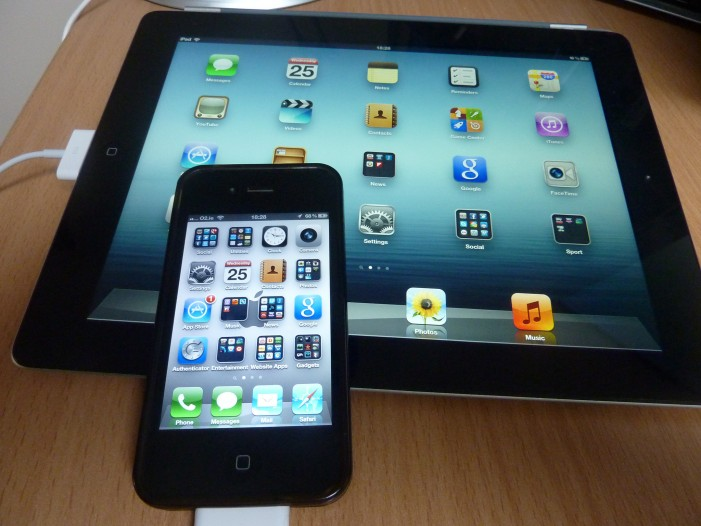 Apple Inc. iPhone Vulnerable to Attack Through iOS Operating System
