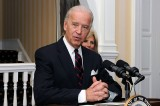 Biden Pledges More Aid to Syrian Refugees