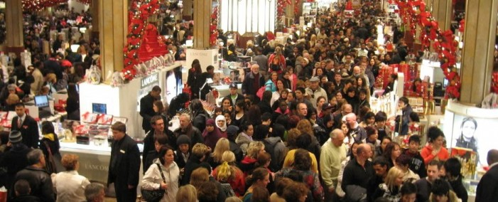 Black Friday: What Where and How To Get the Biggest Deals