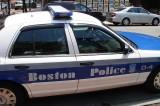 Boston Police Seek Man in Murder of Woman