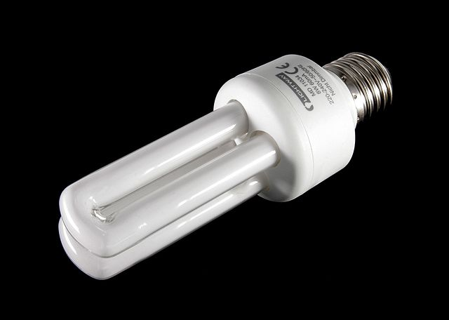 Energy Saving Light Bulbs May Be Harmful