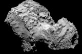 Rosetta's Comet Is Singing and It Sounds Like 'Predator' [Video]