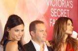 Victoria's Secret 2 Million Dollar Bras on Show in Las Vegas