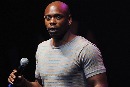 Dave Chappelle Back for Good This Time?