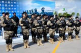 Elite Police Unit Suspected in Mexico Murders