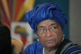 Ellen Johnson Sirleaf Ends State of Emergency for Ebola