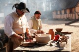 Jamestown Settlement Prepares Colonial Thanksgiving Feast