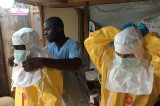 Google Joins Ebola Fight