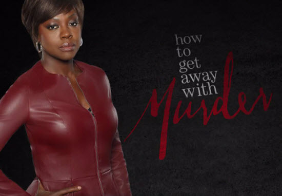 'How to Get Away With Murder': Strange Bedfellows [Review ...