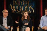 'Into the Woods' Will Mix Live and Pre-Recorded Singing