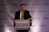 Jim Webb Possible Presidential Candidate
